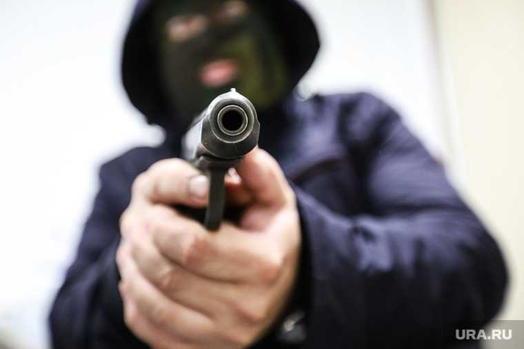 полиция задержала преступника УМВД ХМАО Нева-трейд