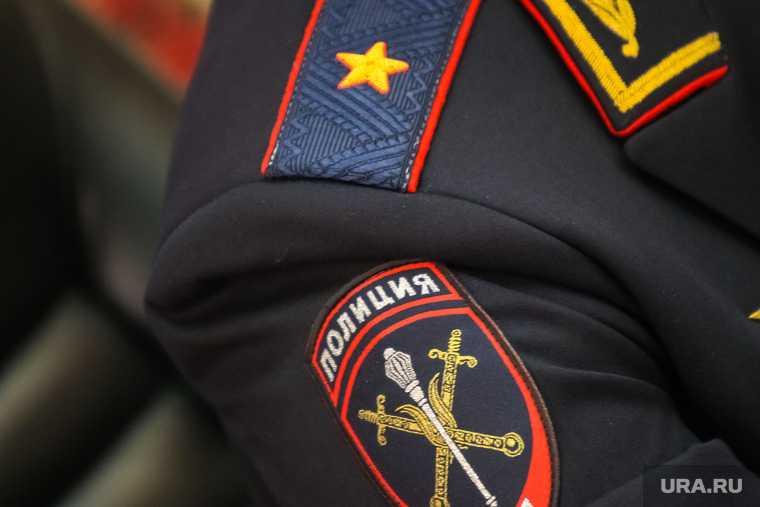 Александр Постовалов начальник полиции переводят в Магаданскую область
