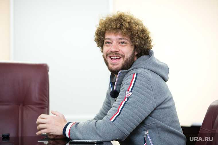 блогер урбанист Илья Варламов Екатеринбург раскритиковал улицы