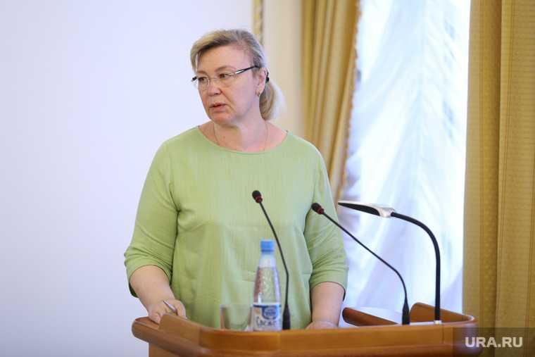 Ирина Саблукова