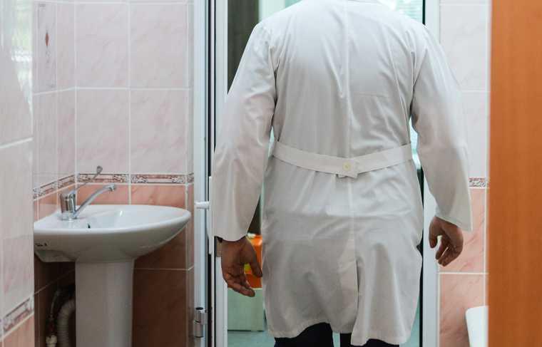березники пьяный доктор
