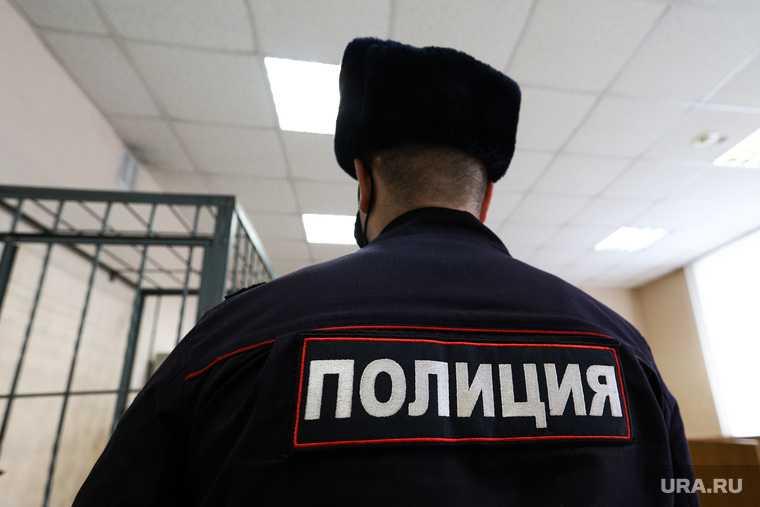 Скандал полиция помощница депутата Наталья Макагон полицейский Борисов Сургут ХМАО