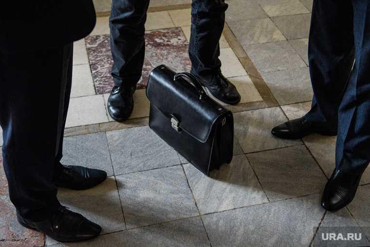 чистки во власти губернатор Свердловской области Евгений Куйвашев отчет доклад Свердловская область