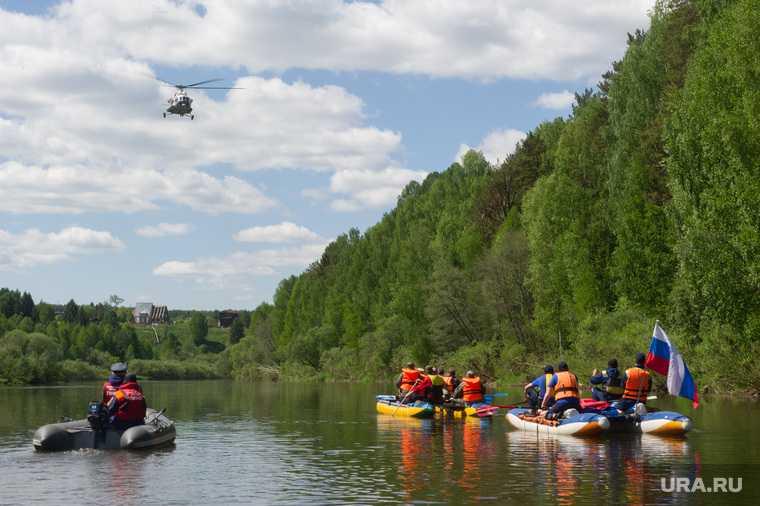 туристка из Перми пропала в лесах Свердловской области