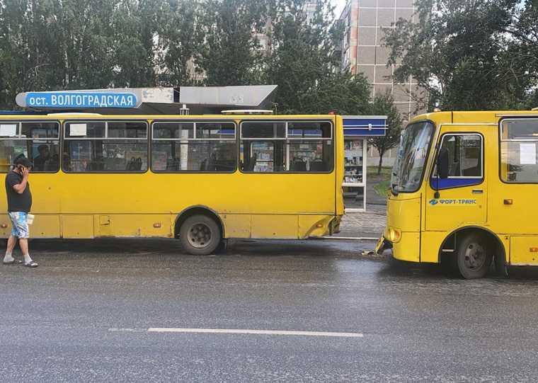 ДТП Екатеринбург пострадали три человека
