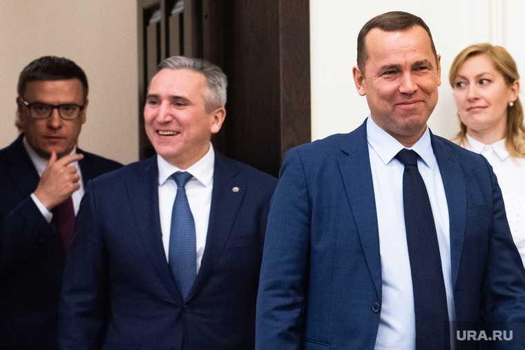 губернаторы Единая Россия Санкт петербург