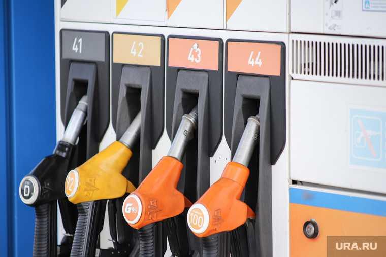 бензин экономика прогноз рост цен на сколько вырастут автомобиль