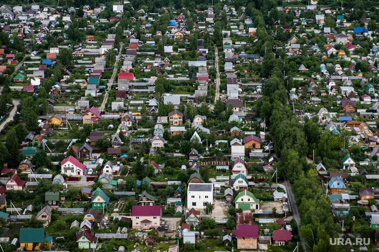 Кетовский район